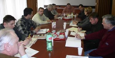 Zaključci Odbora od 5. ožujka 2004.