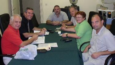 Održana konstituirajuća sjednica Županijskog povjereništva