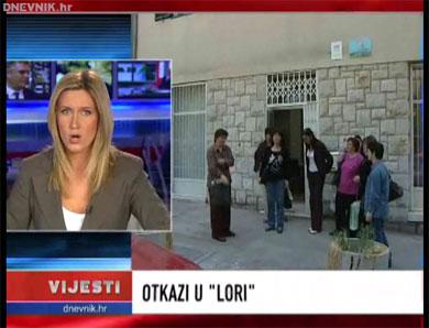 SDLSN: Izdvajanje civilnog osoblja u Lori transparentno i dogovoreno sa sindikatima