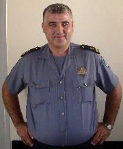 Mirko Boskovic - predsjednik Odbora Policije SDLSN
