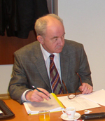 Predstavnik SDLSN u povjerenstvu za izradu sistematizacije Porezne uprave Anton Brautović