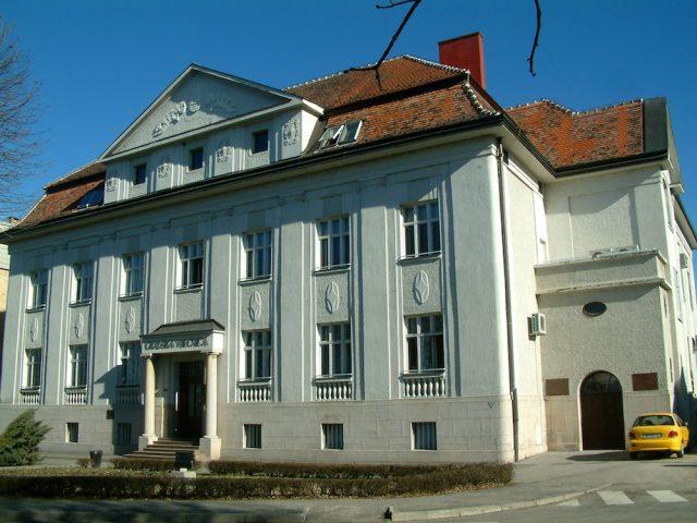 Grad Sisak se pohvalio uskrsnicama za tvrtke i ustanove, na što je reagirao sindikat