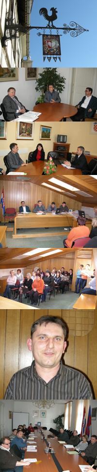 Osnovana podružnica Općinskog suda u Koprivnici