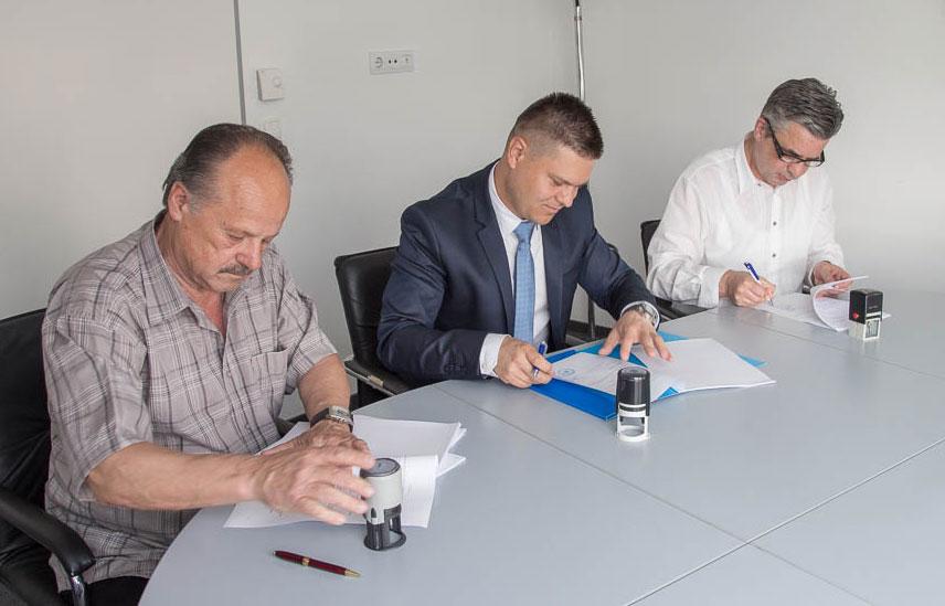 Potpisan Kolektivni ugovor za Javnu ustanovu Nacionalni park Brijuni