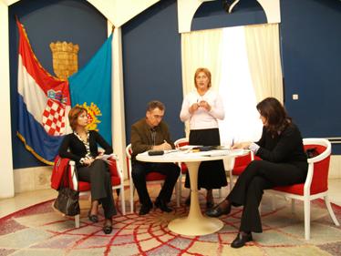 KARLOVAČKA ŽUPANIJA: Zrinka Babić ponovno županijski povjerenik, Boris Pleša kandidat za predsjednika Sindikata