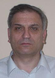 Davor Lesjak, sindikalni povjerenik i povjerenik zaštite na radu u Remontnom zavodu OSRH