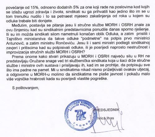 MORH_Jutarnji_priopcenje2