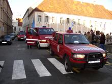Vatrogasci su jednom već prosvjedovali pred Hrvatskim saborom. Hoće li opet morati upaliti vatrogasne sirene radi zaštite svojih zaposleničkih prava?