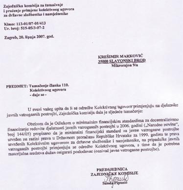 Markovic_tumacenje