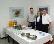 Usluge Pletera koristio je (i platio) i  SDLSN za vrijeme održavanja seminara o članstvu RH u NATO-u