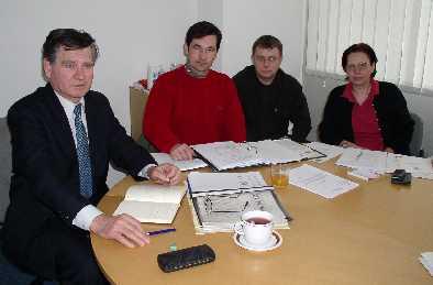 Zaključci Odbora carine od 6. ožujka 2003.