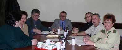 Zaključci Odbora pravosuđa od 6. ožujka 2003.