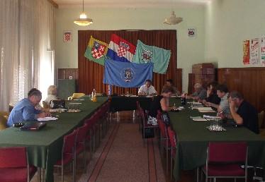 Održana sjednica Županijskog povjereništva Bjelovarsko-bilogorske županije