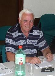 Jozo Perić, iako najstariji član Glavnog povjereništva, još uvijek jedan od najaktivnijih