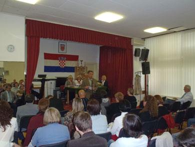 Održana skupština Podružnice Samobor