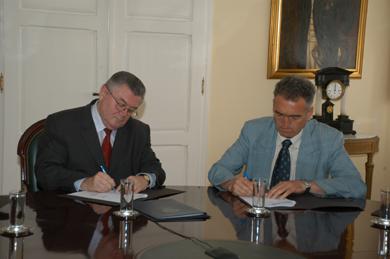 POŽEGA: Potpisani kolektivni ugovori za zaposlene u gradskoj upravi i ustanovama