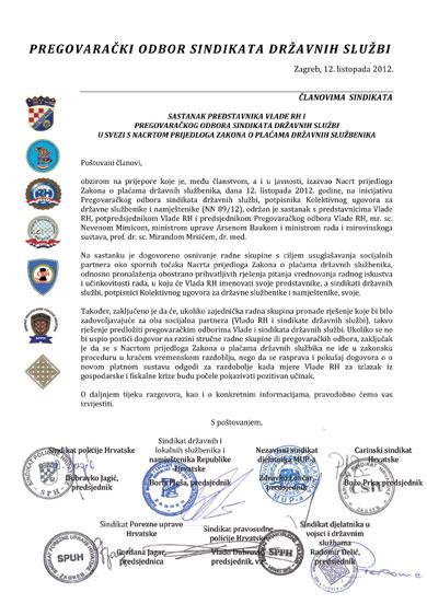Pregovaracki_odbor_sindikat