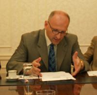 Zamjenik državnog tajnika Zoran Pičuljan najavio je mogućnost postizanja konsenzusa oko Zakona o plaćama državnih službenika
