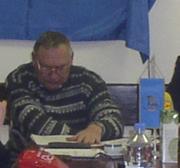 Voditelj pravne službe SDLSN Nenad Vuković