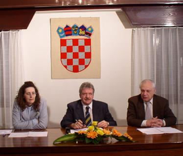 Grad Pula i SDLSN potpisali Kolektivni ugovor