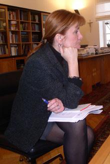 Državna tajnica Snježana Bagić smatra kako se u slučaju negativnih presuda za božičnice može govoriti o ljudskoj nepravdi