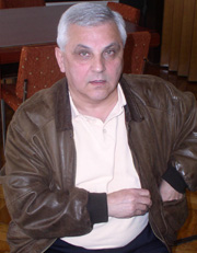 Potpredsjednik Odbora i povjerenik najveće sindikalne podružnice u pravosuđu Dragutin Šapirov