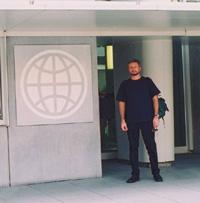 Posjet sjedištu Svjetske banke Krešimira Severa duboko je dirnuo
