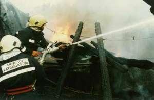 Tematska sjednica saborskog Odbora za unutarnju politiku i nacionalnu sigurnost o stanju u vatrogastvu