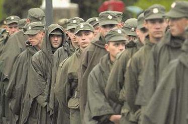 """Iako u """"Pleteru"""" tvrde da se pridržavaju normativa, vojnici se žale i na kvalitetu i na količinu hrane"""