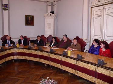 Ivica Ihas informirao Županijsko povjereništvo o aktivnostima Sindikata