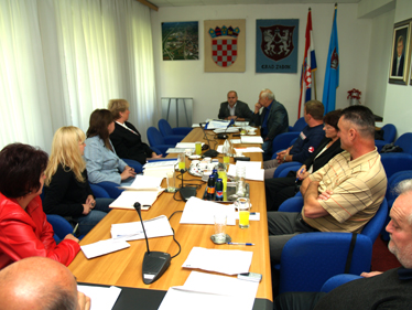 KRAPINSKO-ZAGORSKA ŽUPANIJA: Nada Horvat županijska povjerenica, Boris Pleša kandidat za predsjednika Sindikata