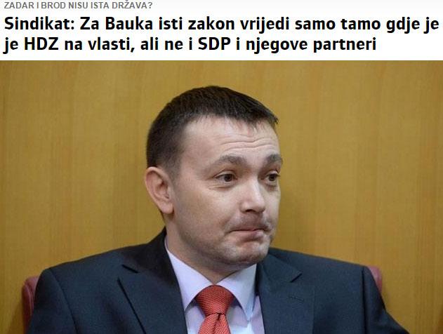 Županu Zriliću osporili nezakoniti pravilnik, gradonačelniku Duspari potvrdili nezakoniti pravilnik jer ga ne osporavaju