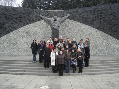 Članice PU požeško-slavonske obilježile Dan žena