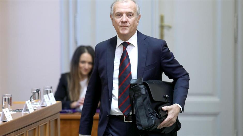Predstavnici Sindikata s ministrom Bošnjakovićem o plaćama u pravosuđu