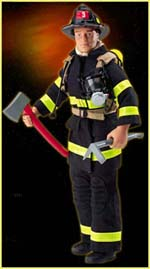 firefighter-doll