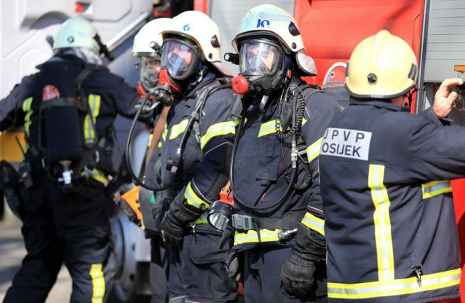 Vatrogasni zapovjednikprijavljen zbog zloporabeslužbenog automobila