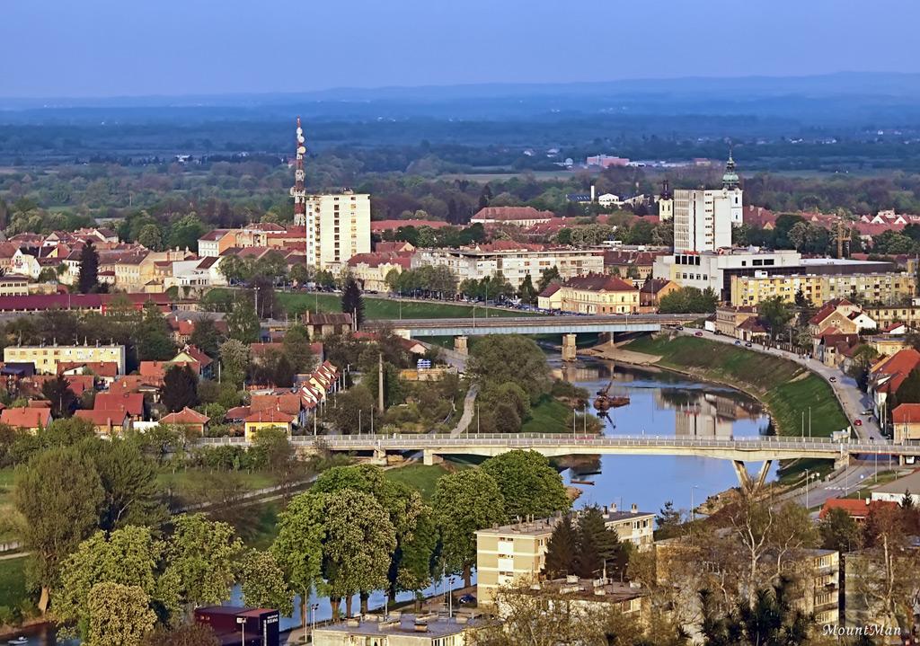Grad koji kani otpuštati zbog poreza je Karlovac