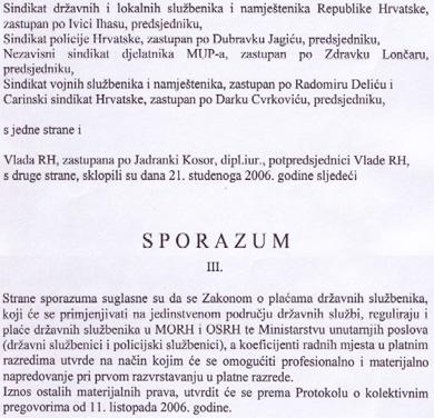 kosor_sporazum