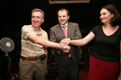KRAPINSKO-ZAGORSKA ŽUPANIJA: Zaposleni u Županiji zadovoljni dogovorenim