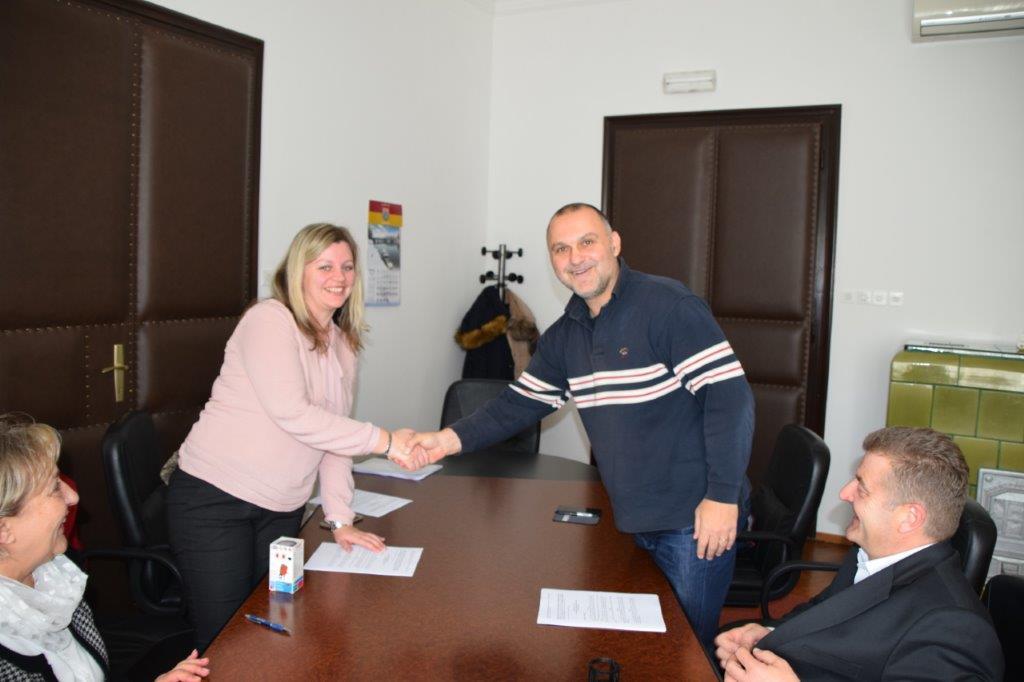 Potpisan Kolektivni ugovor za službenike i namještenike Karlovačke županije
