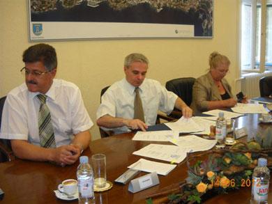 Potpisan Temeljni kolektivni ugovor za zaposlene u ustanovama Grada Opatije