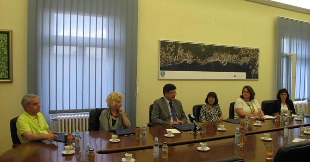 Dječji vrtić Opatija i Festival Opatija potpisali novi kolektivni ugovor
