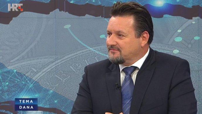 Kuščević: Nema govora o ukidanju županija