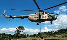 Vojni zrakoplovi mogu se koristiti za zračni promet u vojne svrhe, a ako se koriste za drugu vrstu letova moraju imati dozvolu plovidbenosti kao i civilni zrakoplovi.