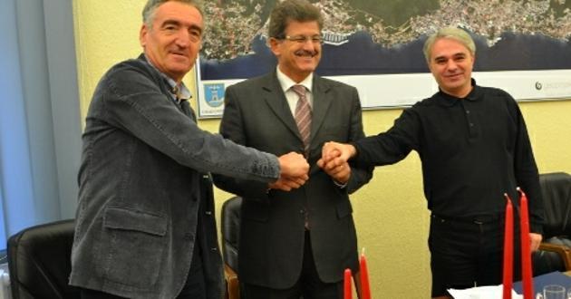GRAD OPATIJA Potpisan Kolektivni ugovor za djelatnike gradske uprave