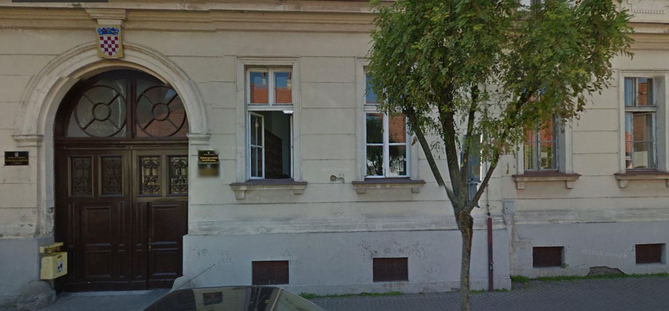 Općinski sud u Čakovcu ponovio oglas za sudskog zapisničara – bez uspjeha