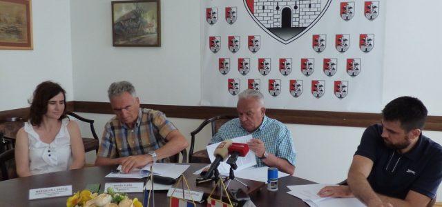 Novi četverogodišnji Kolektivni ugovor za službenike i namještenike u upravnim tijelima Grada Petrinje