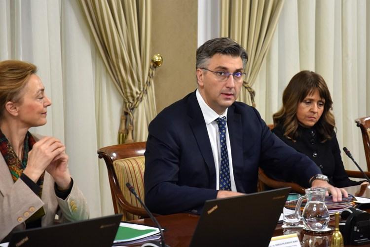 Vlada prihvatila Dodatak I. Kolektivnom ugovoru za državne službenike i namještenike