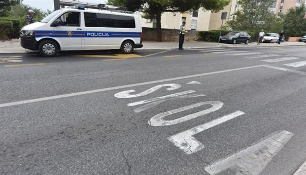 Još jedna odgoda isplate otpremnina policajcima neprihvatljiva i nemoralna