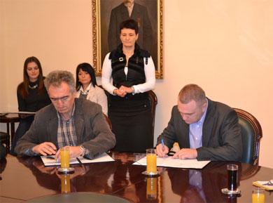 POŽEGA: Potpisan kolektivni ugovor